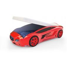 Roadster с подъемным механизмом