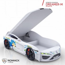 Dreamer-M белый Ёж