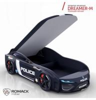 Dreamer-M Полиция чёрная