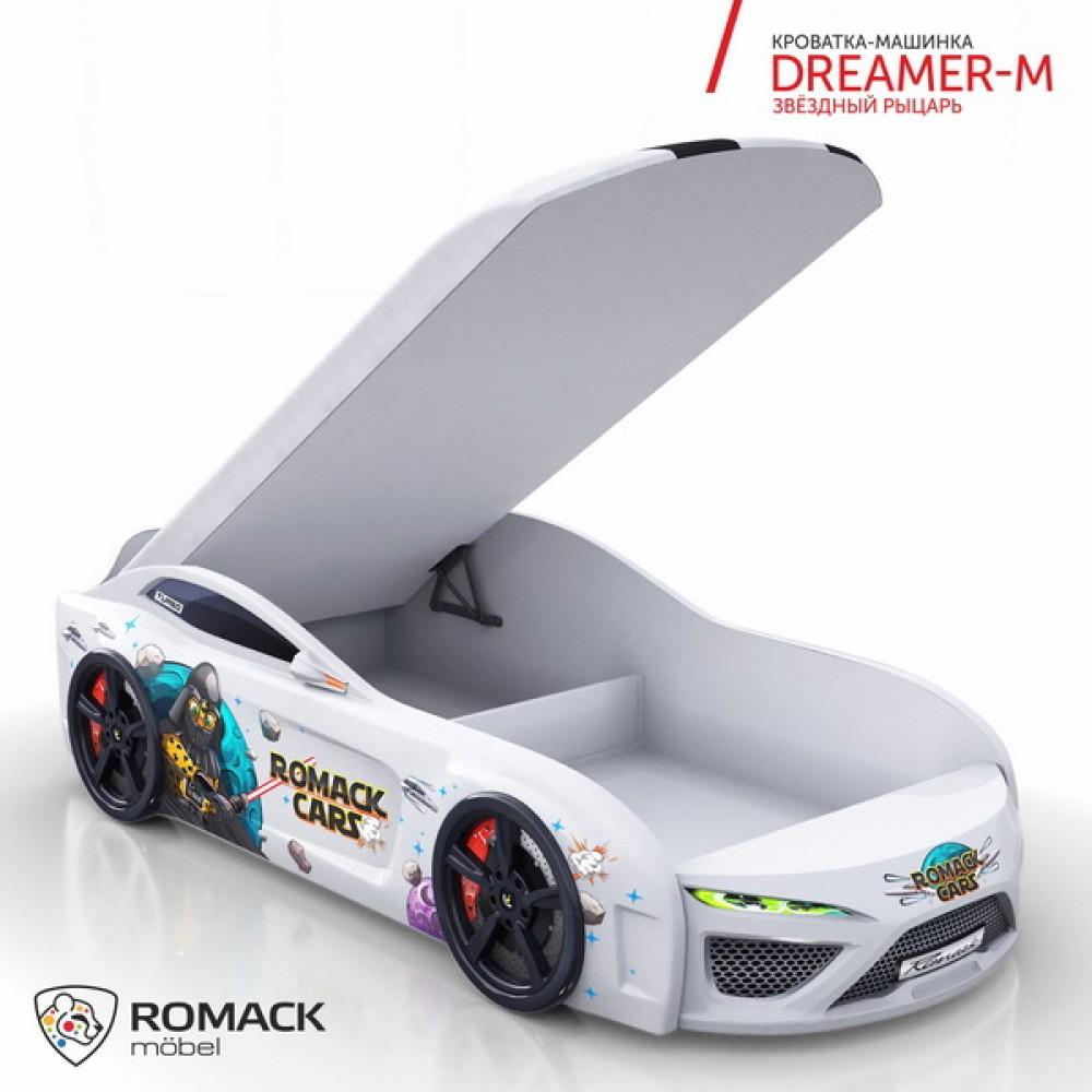 Dreamer-M Звёздный рыцарь