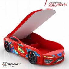 Dreamer-M Человек паук