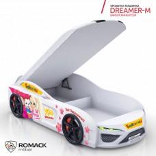 Dreamer-M Барбоскины Роза белый
