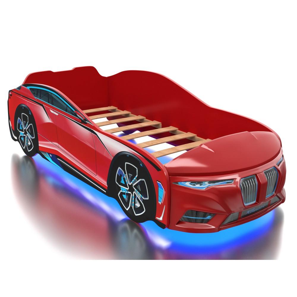 Кровать-машина Boxster