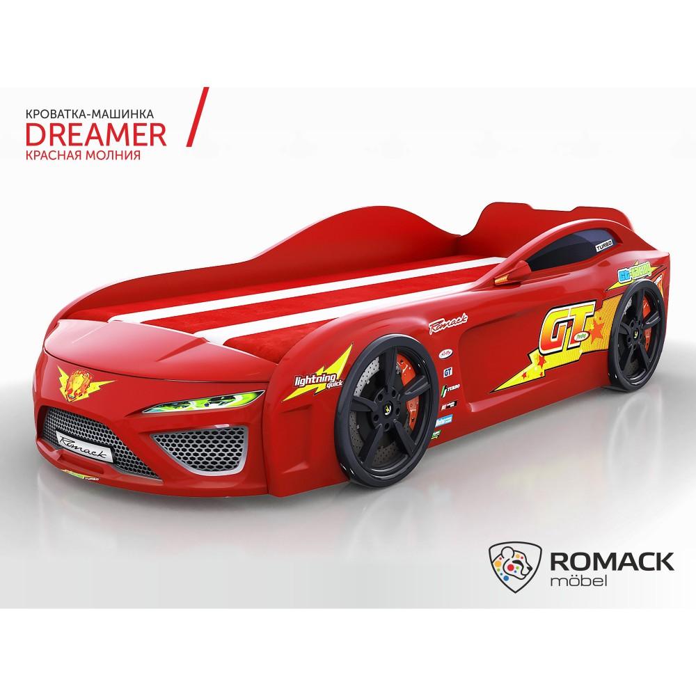 Dreamer Молния (2 цвета)
