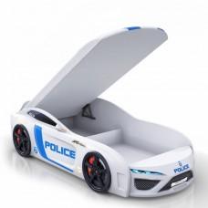 Кровать Berton big Police (2 цвета)
