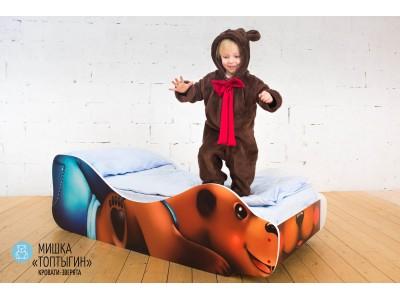 Подарите своему ребенку сказочное оформление комнаты