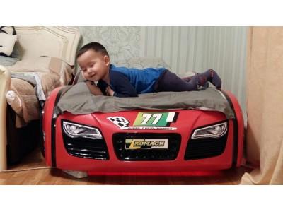 Купить детскую машину Romak Renner 2
