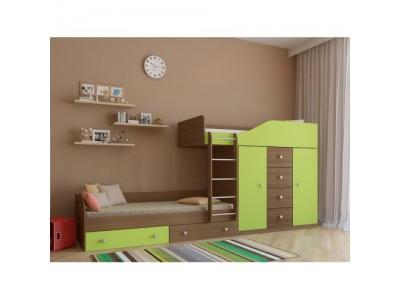 Качественная и недорогая мебель для детской.