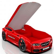 Real - M AMG красный